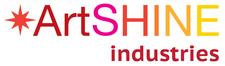 ArtSHINE industries logo