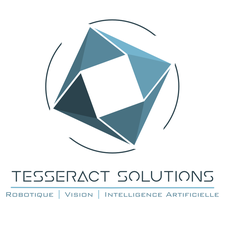 Tesseract Solutions logo