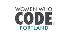 Women Who Code Portland logo