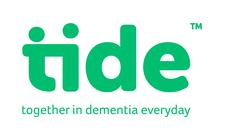 Tide - Together in Dementia Everyday logo