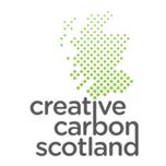 Creative Carbon Scotland logo