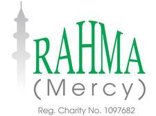 Rahma (Mercy) logo