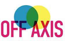 Off Axis Scotland logo
