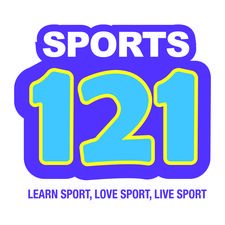 Sports 121 Community Development (CiC) logo