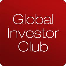 Global Investor Club - London logo
