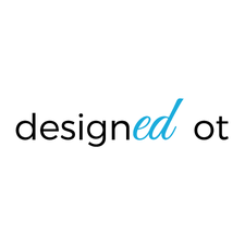 designed OT logo