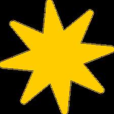 TokenBlast logo