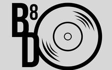 BD8 Music logo