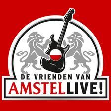 De Vrienden van Amstel LIVE! 2019 logo
