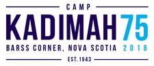 Camp Kadimah logo