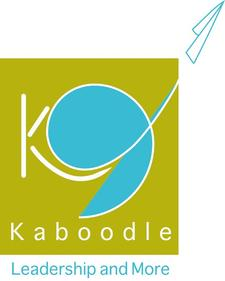 Dr Anton Baumohl and Karen Gargani of Kaboodle Leadership Ltd logo