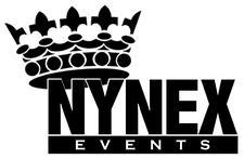 NYNEX EVENTS logo