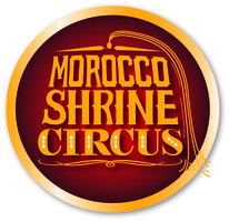 2014 Jacksonville Morocco Shrine Circus PURCHASE...