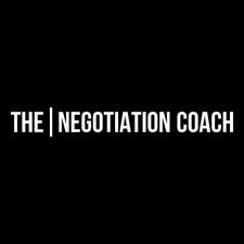 The Negotiation Coach - Negotiation Training & Coaching logo