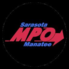 Sarasota/Manatee Metropolitan Planning Organization logo