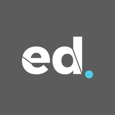 eddisrupt logo