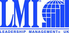 Michael Levy, Regional Director, LMI UK logo