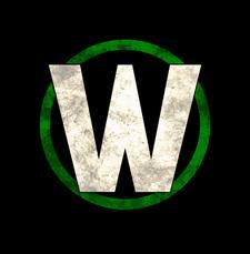 The Wrestling logo