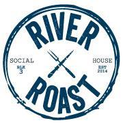 River Roast logo
