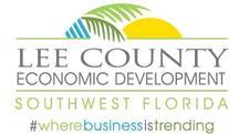 Lee County Economic Development Office logo