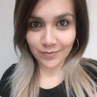 Alejandra Marroquín logo
