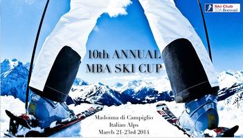 MBA Ski Cup 2014