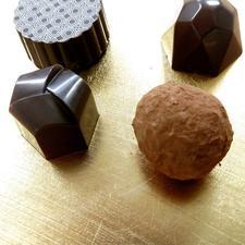 Potts Chocolate logo