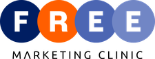 Free Marketing Clinic logo