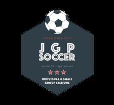 JGP Soccer, LLC logo