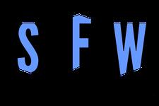 Street Fashion Week logo