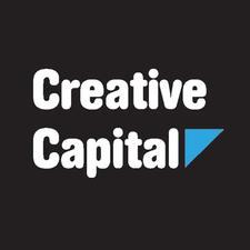 Creative Capital logo
