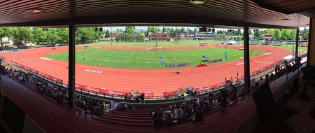 2018 GNAC Outdoor Track & Field Championships