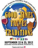 Good Times, Tastes, & Traditions Festival