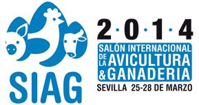 SIAG 2014- Sevilla - Salón Internacional de la...