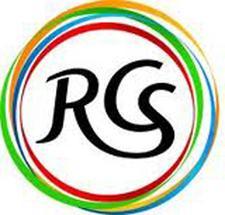 Royal Commonwealth Society Vancouver Island (RCS V.I.) logo