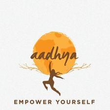 Aadhya Empower Yourself logo