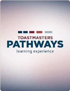 Cornell Markham Toastmasters Club 4662653 logo