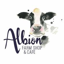 Albion Farm Shop & Cafe logo