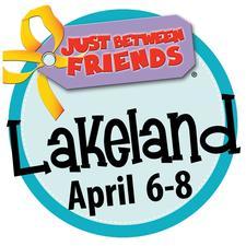 Just Between Friends of Lakeland logo