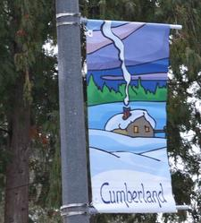 Cumberland Community Association logo