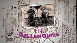 The Geller Girls - Womenetics' 2014 Kickoff Event
