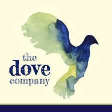 The Dove Company logo