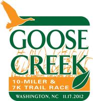 Goose Creek Trail Races