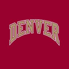 University of Denver Athletics and Recreation logo