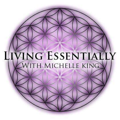Living Essentially with Michelle King logo