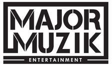 Major Muzik Entertainment logo