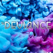 ♥♫ Deviance logo