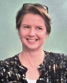 Sarah Panzetta, fertility awareness practitioner logo