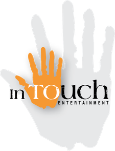 In Touch Entertainment logo