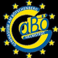 Gymnasium am Bötschenberg logo